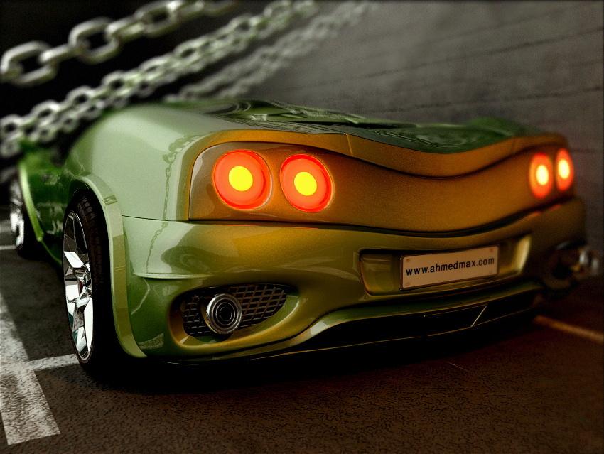 Ahmedmax green snake 3 1 fde4b971 9d99