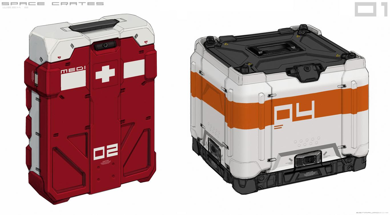 Benmauro space crates 1 e4745bf4 ab5z