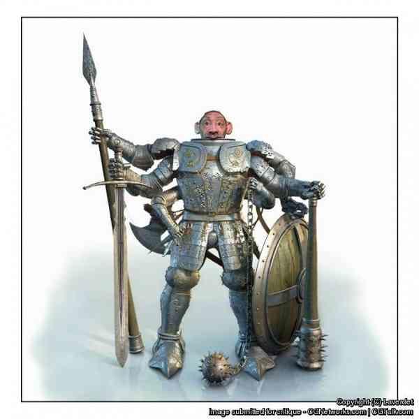 Celmar armour  033d3523 581o