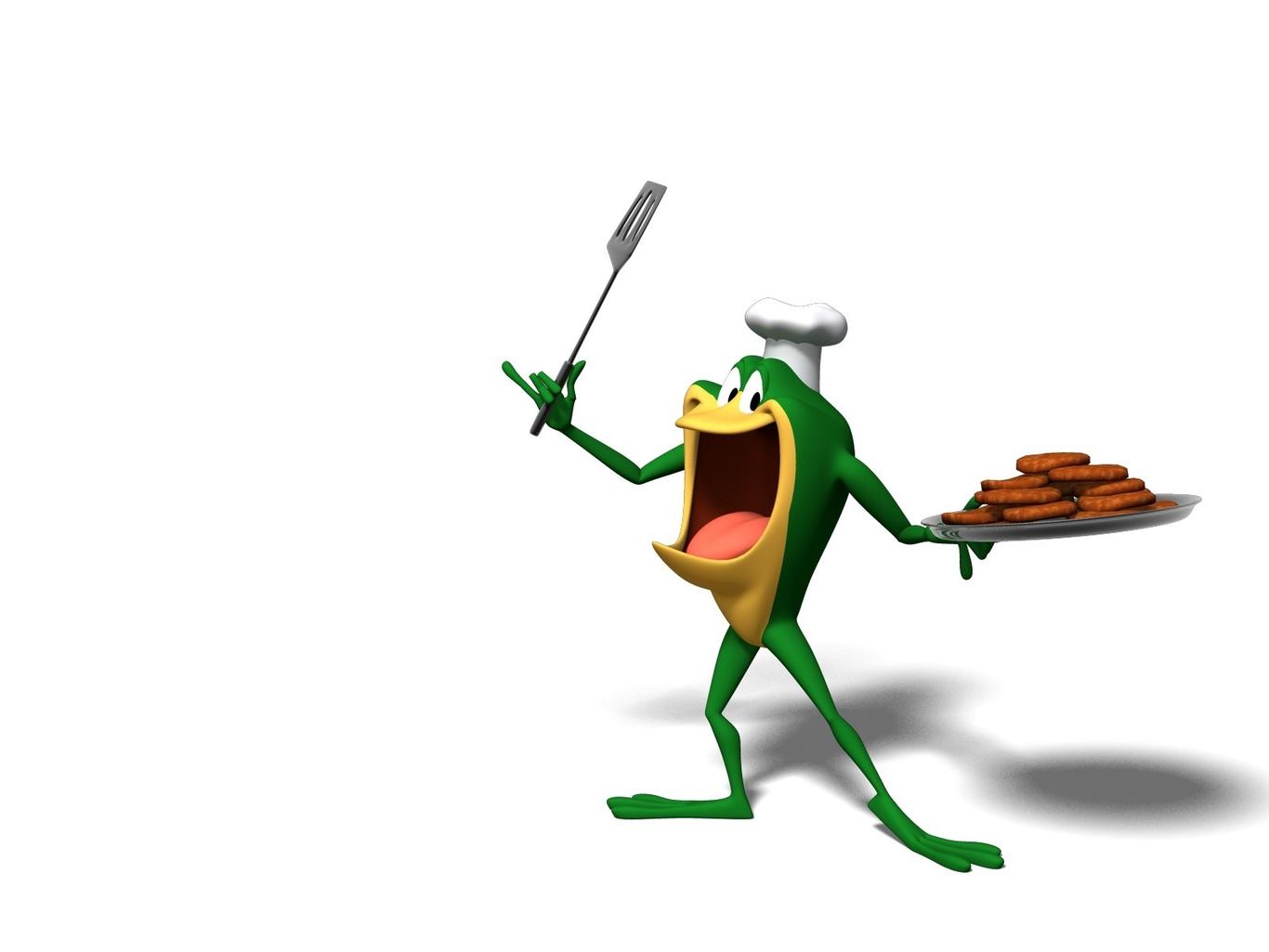 Wb Frog – Wonderful Image Gallery