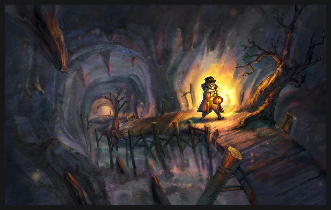 Dothaithanh tunnel through hell 1 9ce0a1c8 2ubt