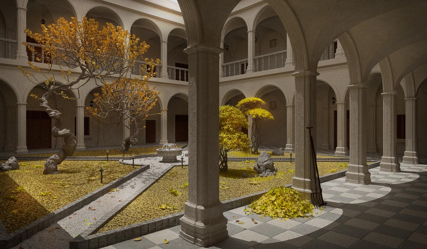 Eloisaconti the old monastery do 1 7bd9db5d eib9