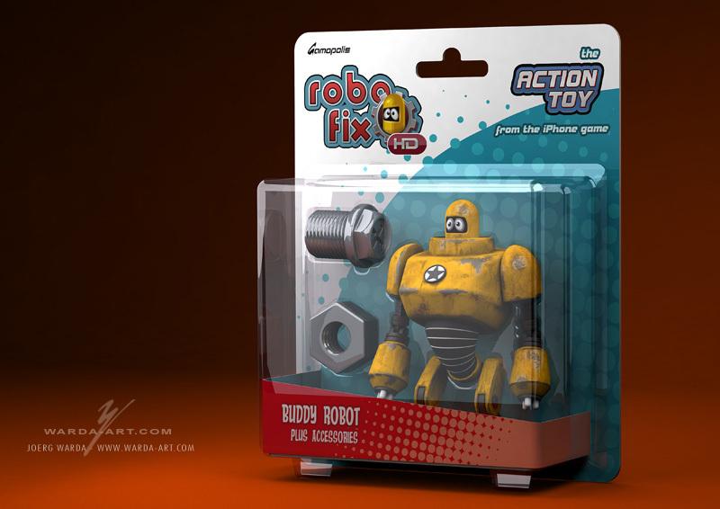 Eltuna robofix toy robot 1 37155e4d 6ztv