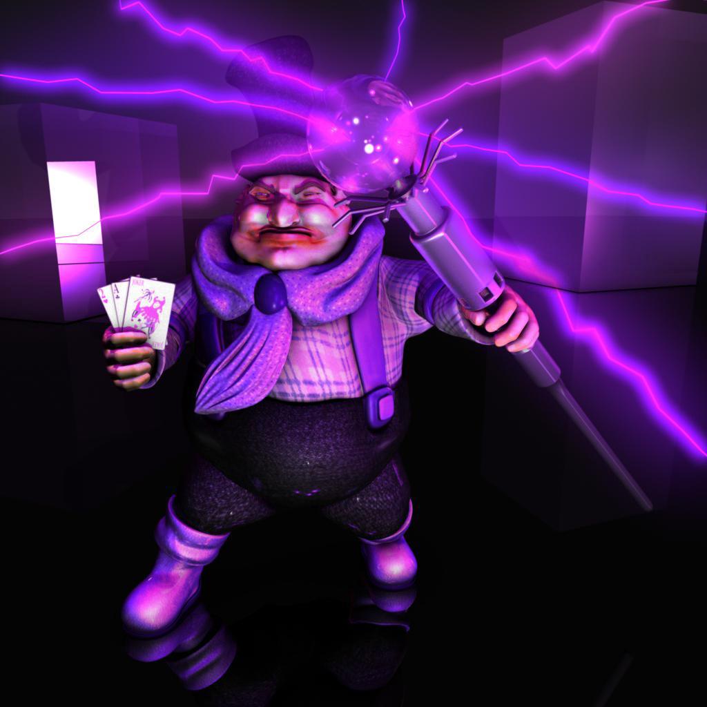 Flunky3d bad magician 1 b5378eeb awmw