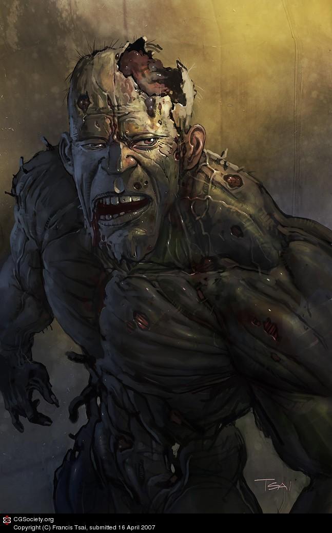 Francis001 zombie 1 2088a372 oxkj