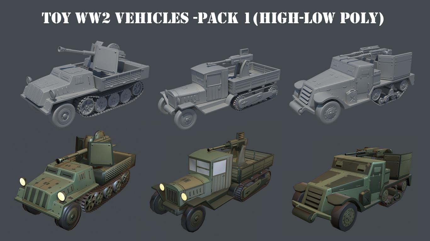 Gabytiro toy ww2 vehicles par 1 15ed500e 576l