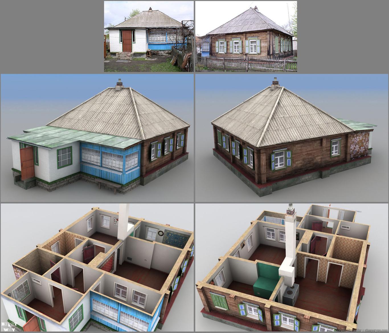 Gals village house 1 4f8944af z5qs