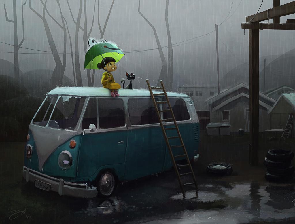 Goro another rainy day 1 cb667efb 76za