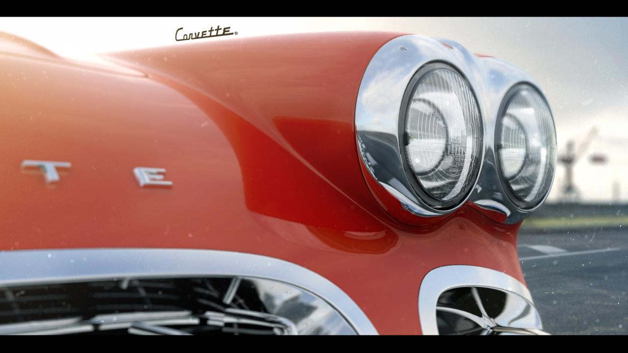 Johnzi corvette c1 1 ef2195af n1q4