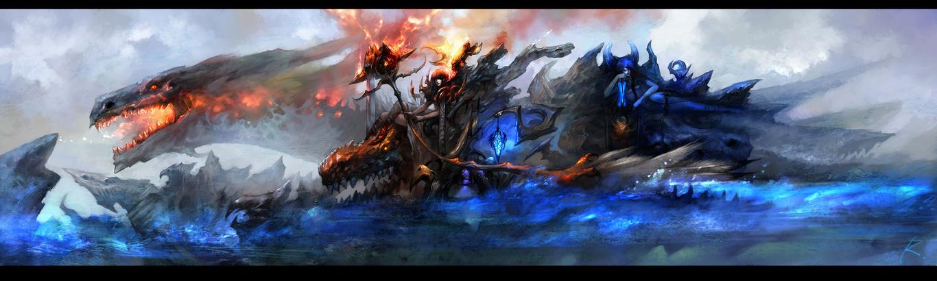 Krishna fu the boat of yin and  1 cc2e4f23 wcsz
