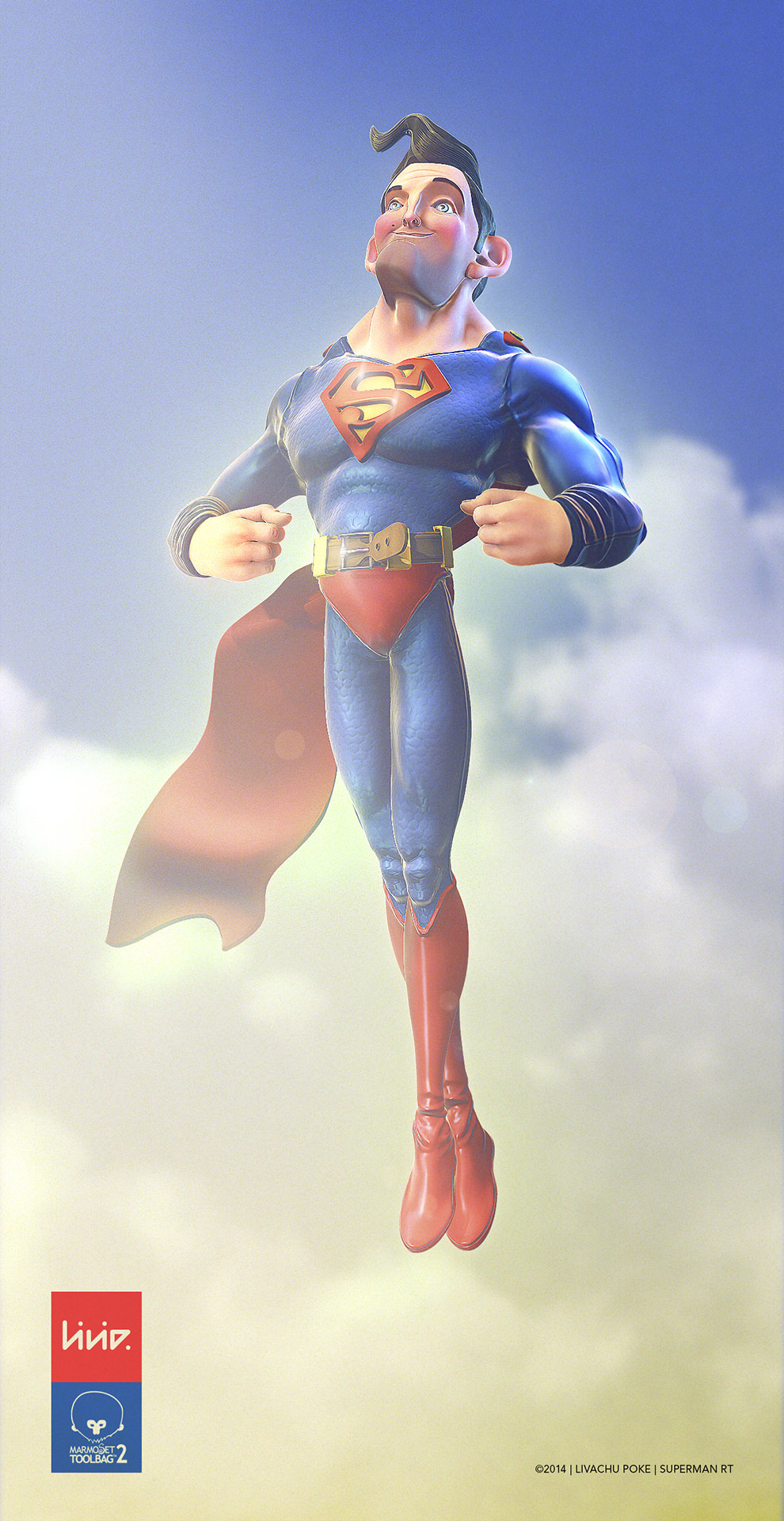 Livachu superman rt 1 3ec73071 vbcc