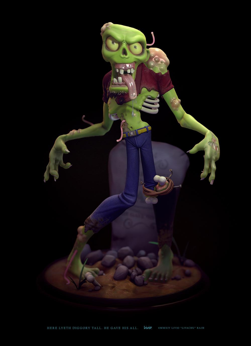 Livachu zombie diggory tall 1 e8cb3309 27rq