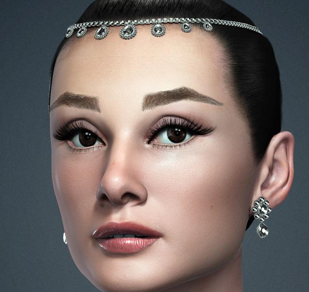 Lixiaodong change the eyebrow 1 0e9fc84c prhm