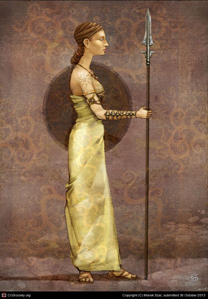 Marekszal lady warrior 1 c88e68f8 oiu2