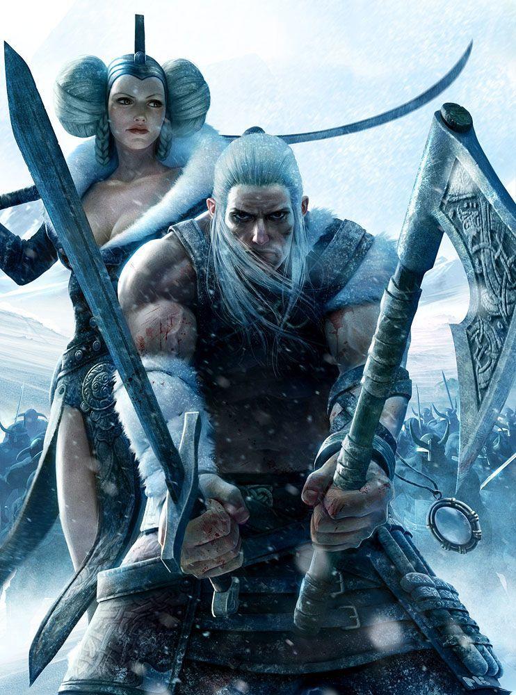 Michaelkutsche viking battle for as 1 720b2d44 gdyc