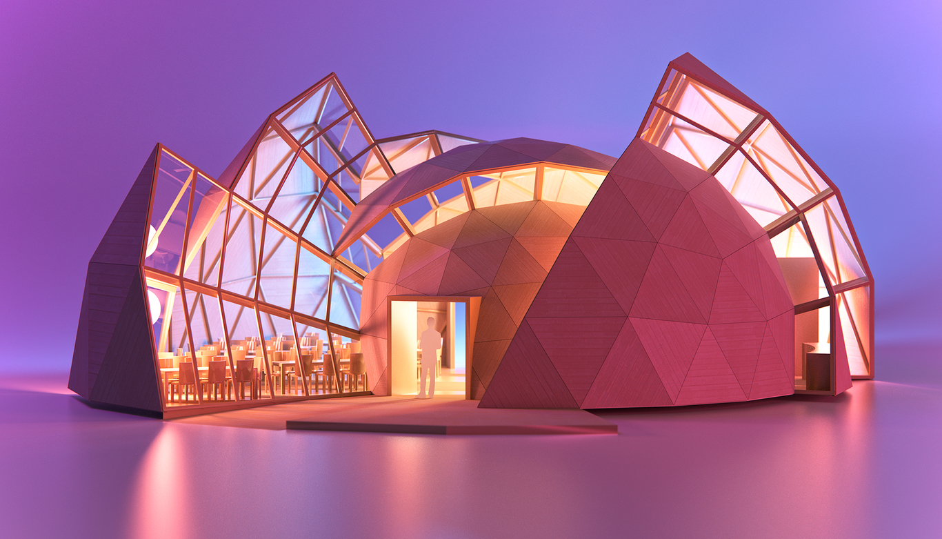 Michaelmarcondes miniature dome 1 0a874501 q02c