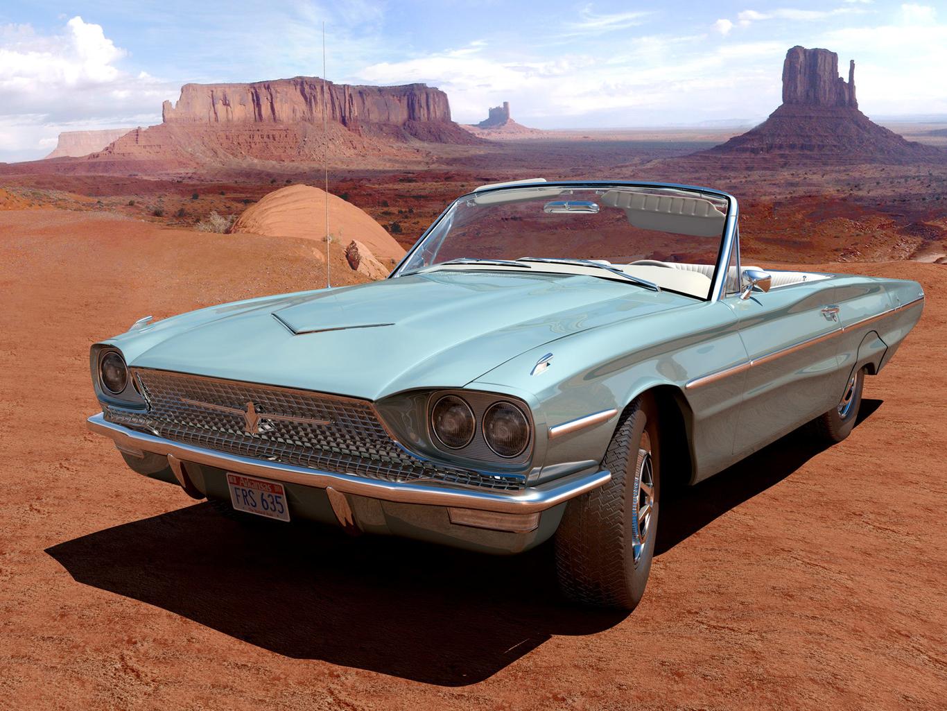 Pabloaguilar 1966 ford thunderbir 1 2a2f067f jbvd