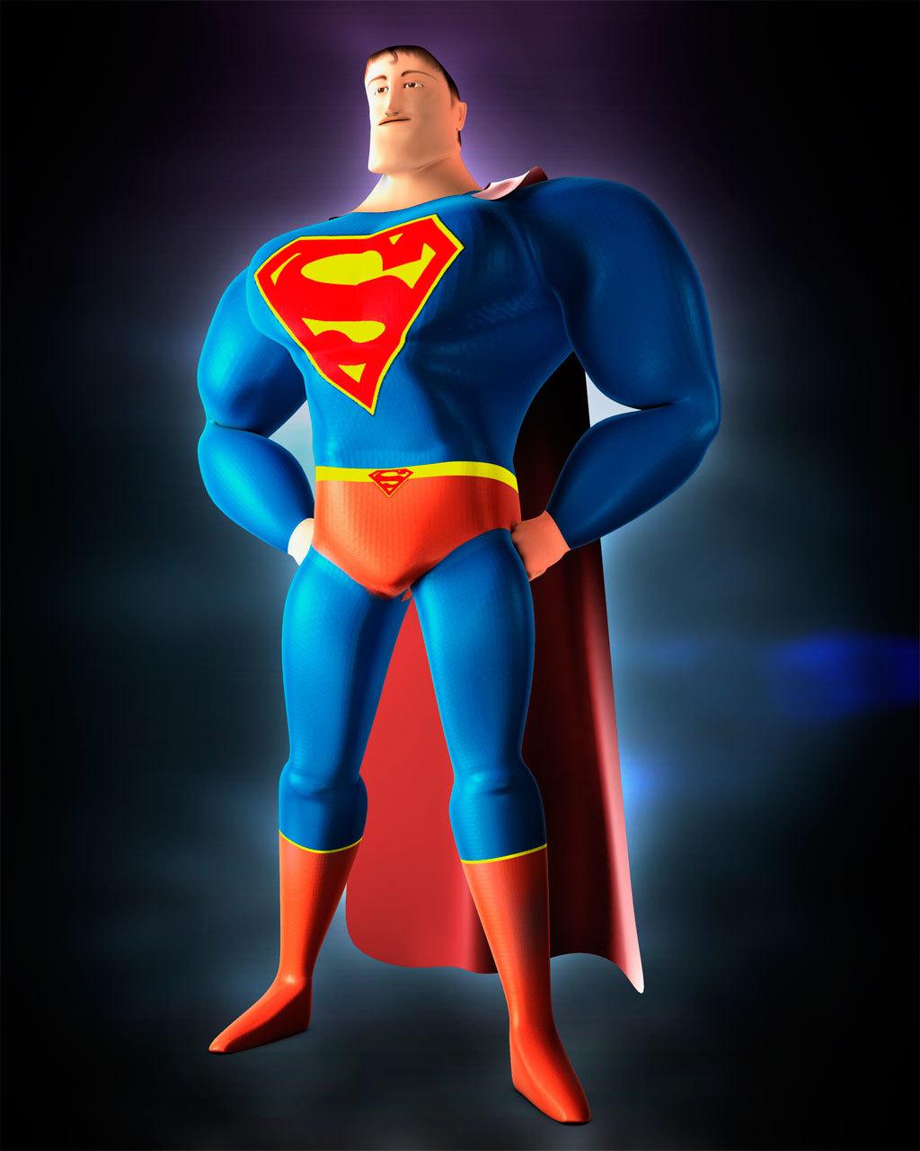 Pcanime super superman 1 5bec3492 pwz1