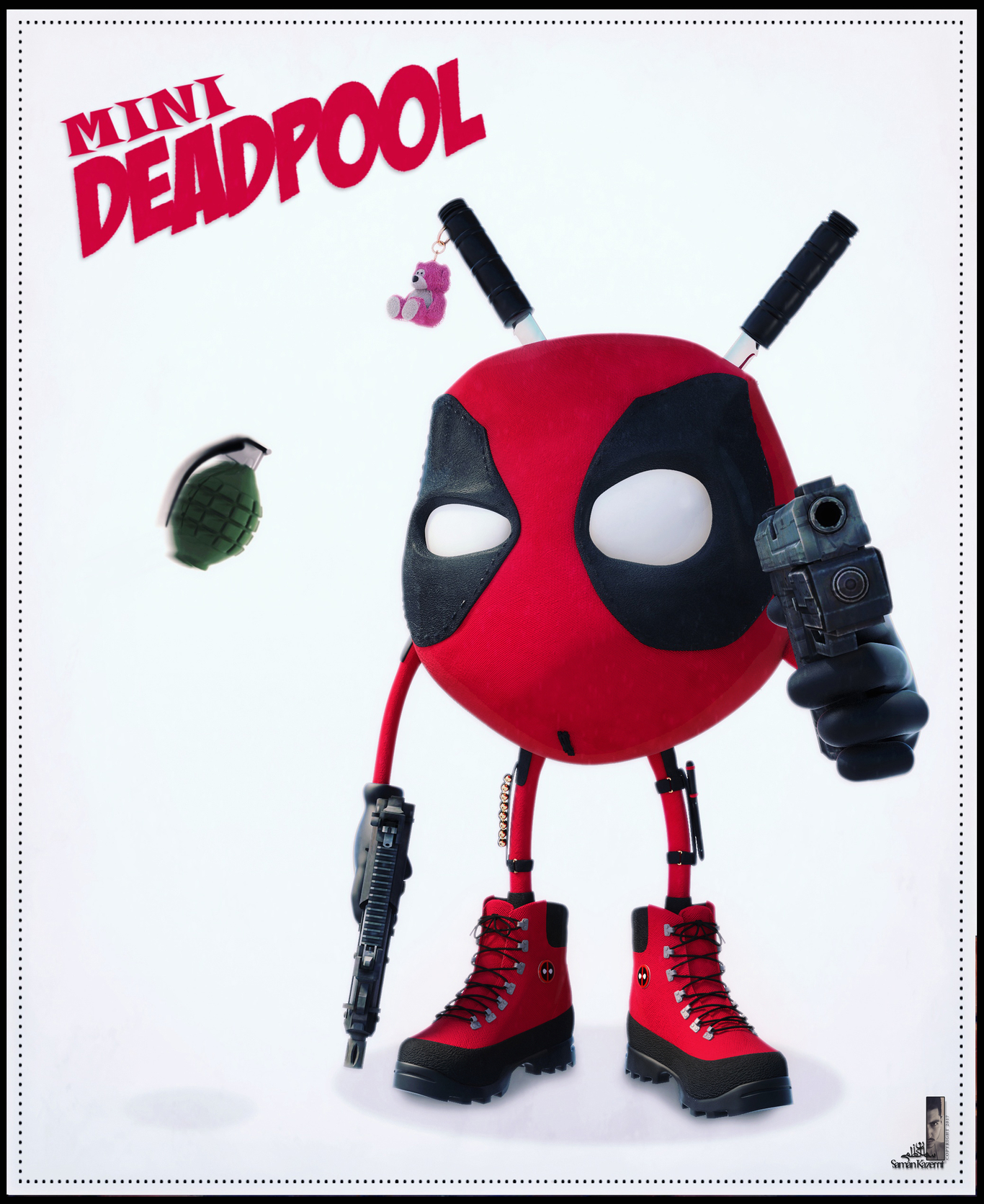 Samankazemi mini deadpool 1 fe7bcc50 d925