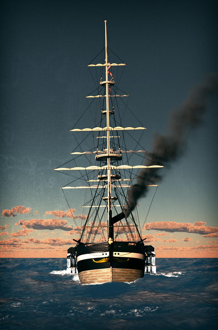 Sconlogue maritime book cover  1 2ec60023 1d1r