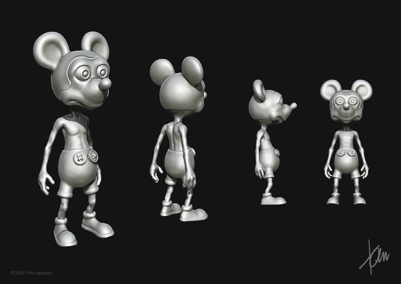 Throbberwocky mickey 1 2455d86d k879