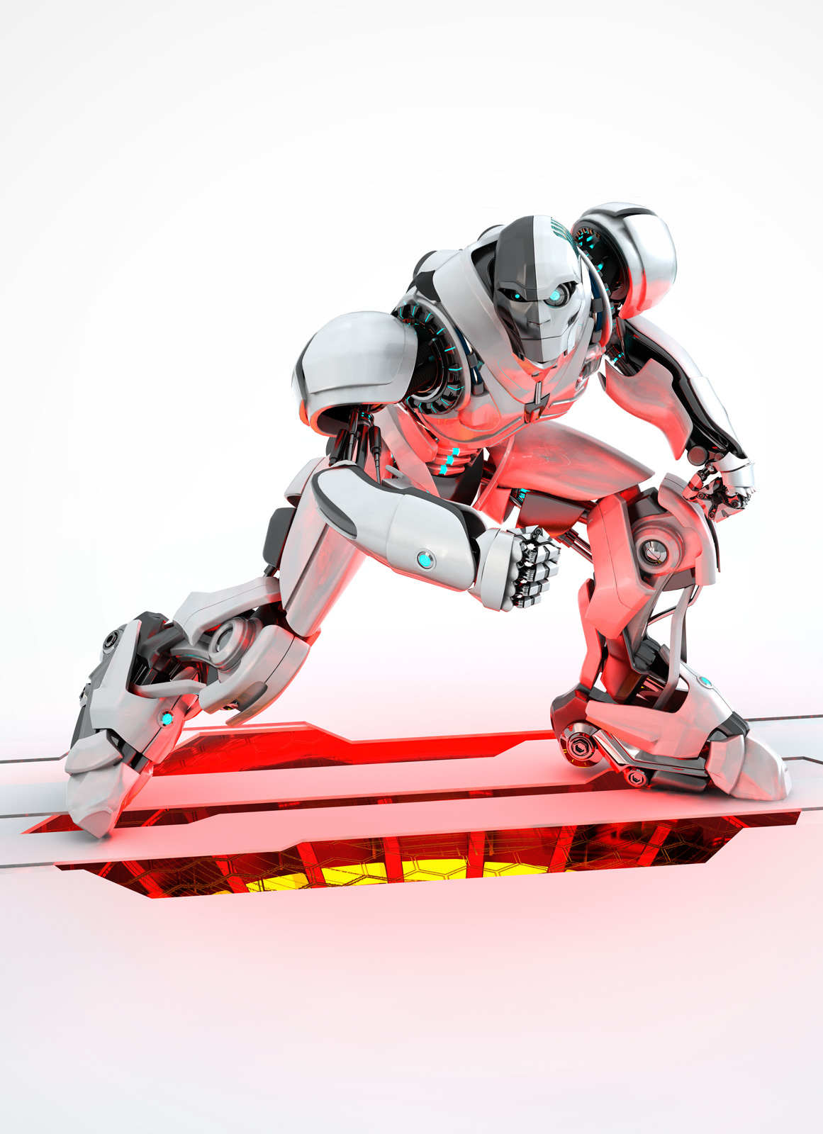 Xidon cyborg illuminate 1 a3f94273 ibmg