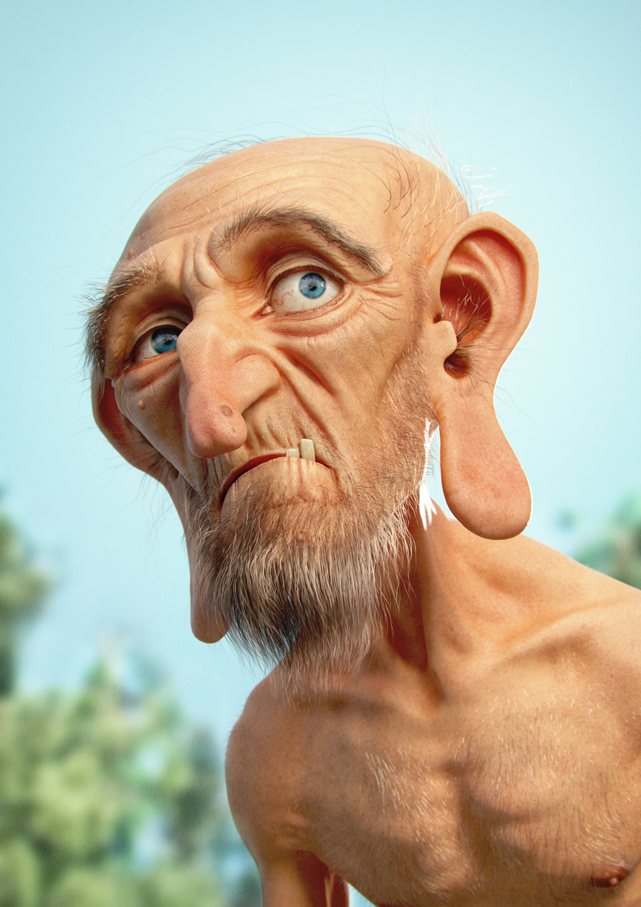 Zeoyn hairy old man 1 8e332fc5 vxc4