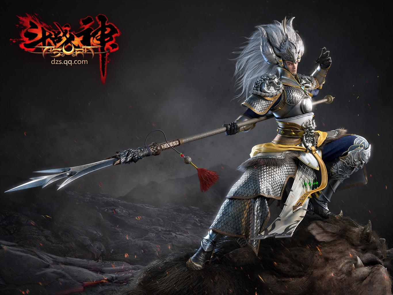 Zhenghu god will 1 e1f4b43f nwtq